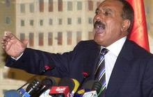 U.S. debating Saleh's request for medical treatment