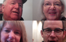 On the ground in Iowa: Many still undecided