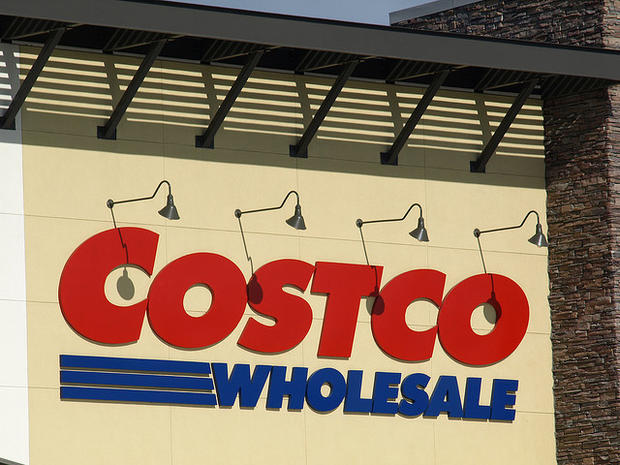4 things never to buy at Costco - CBS News