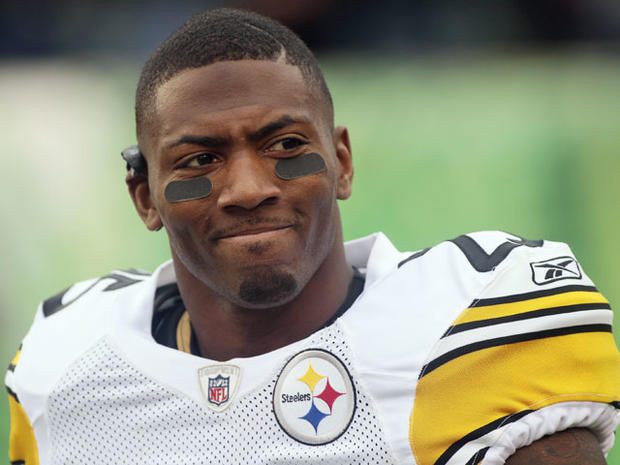 ryan clark, sickle cell trait, pittsburgh steelers