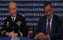 Panetta comments on US rescue of Iranian ship held by pirates