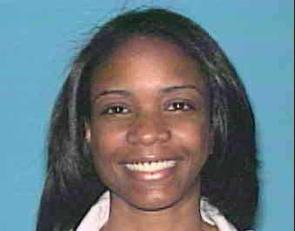 Stacey Nicole English missing