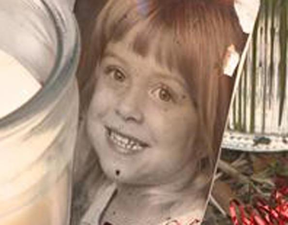 Ark. woman stabs granddaughter, kills self