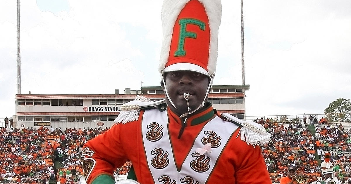 13 charged in hazing death of FAMU band member Robert