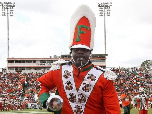 FAMU hazing death was retaliation: parents