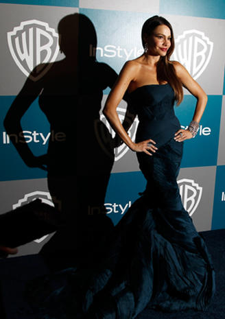 Golden Globes 2012 after parties
