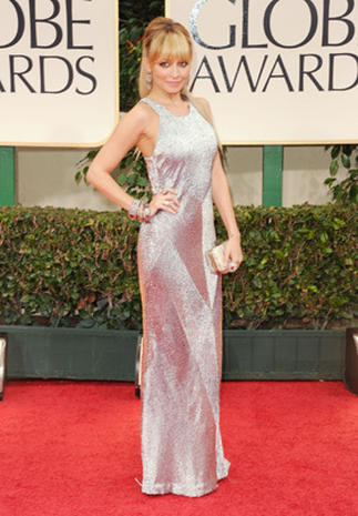 2012 Award Season's best dressed