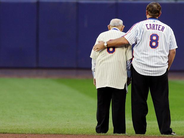 Gary Carter: 1954-2012