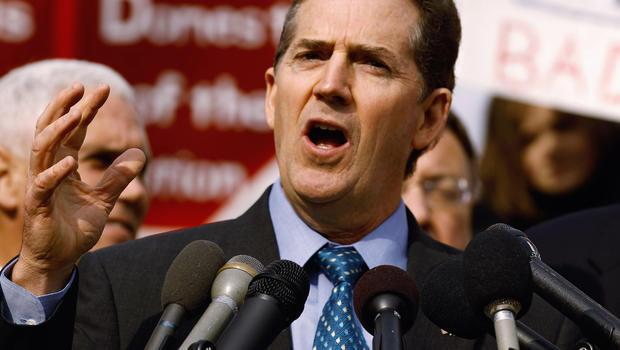 U.S. Sen. Jim DeMint