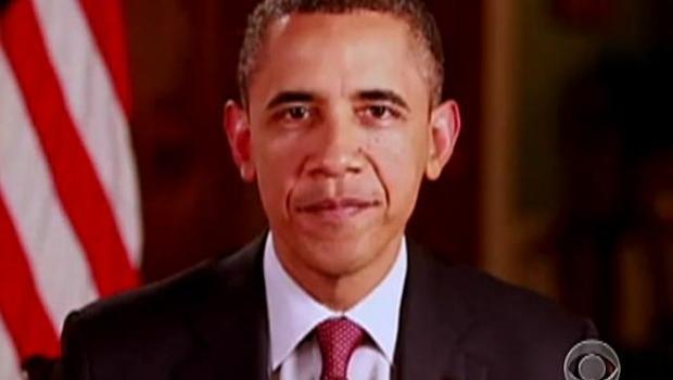 Barack Obama, Disney World