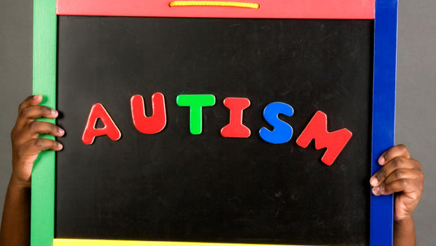 Autism: Can it be outgrown?