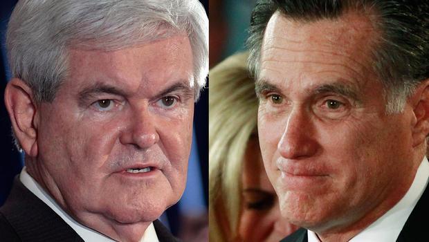 Gingrich got 46% of S.C. evangelical vote
