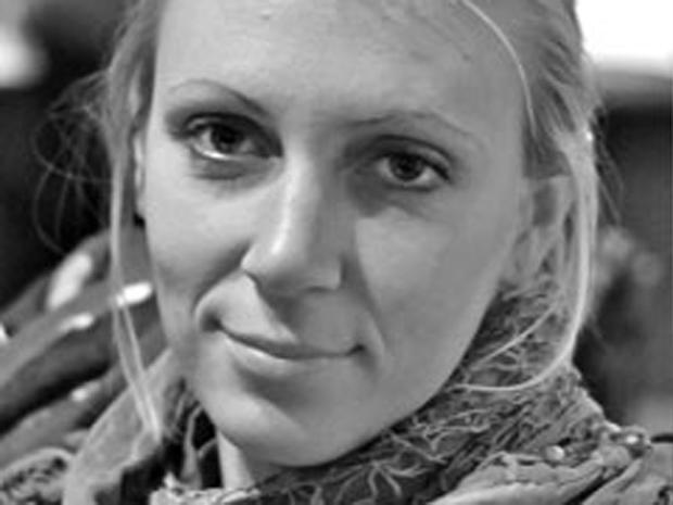 American aid worker Jessica Buchanan