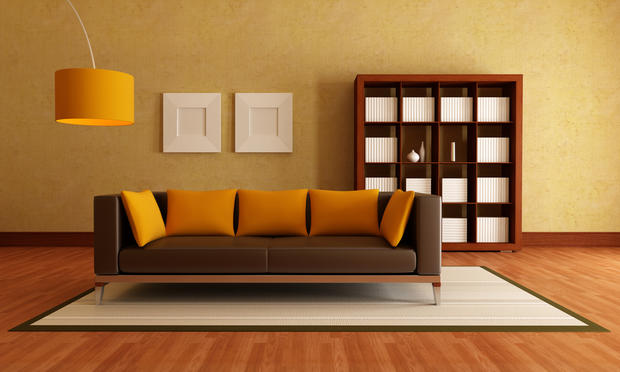 Best paint color for every room in your house 2012 - CBS News