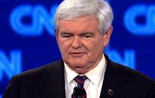Gingrich hints at making Marco Rubio VP