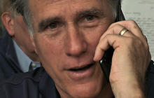 Romney: I can outlast any opponent