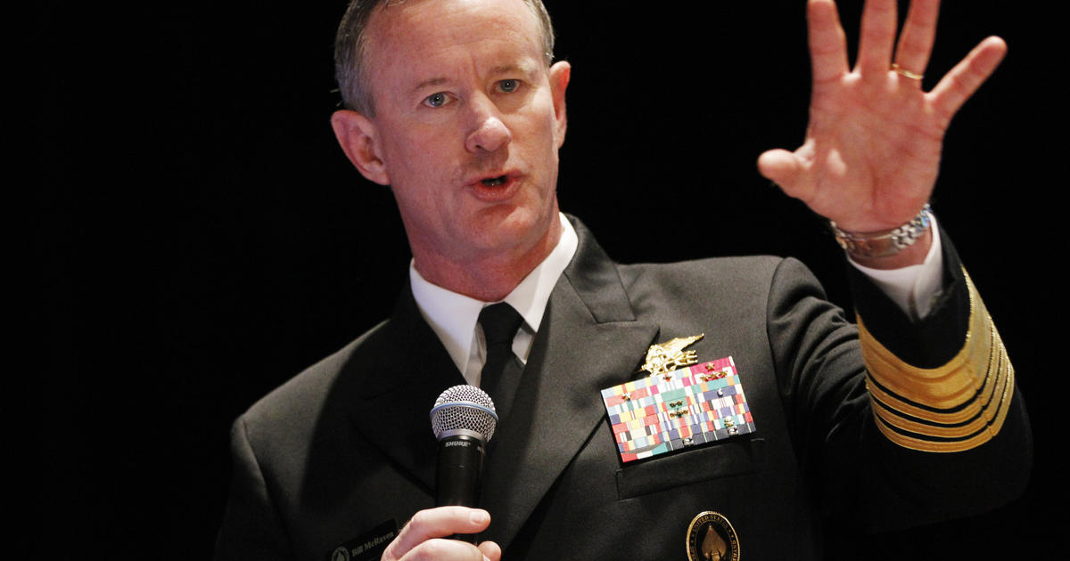 william mcraven