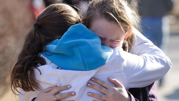 N.H. teen shoots self in school cafeteria