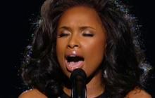 Stars pay tribute to Whitney Houston at Grammys