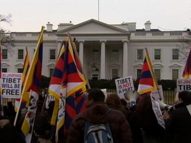 Tibetan self-immolations: China's burning issue