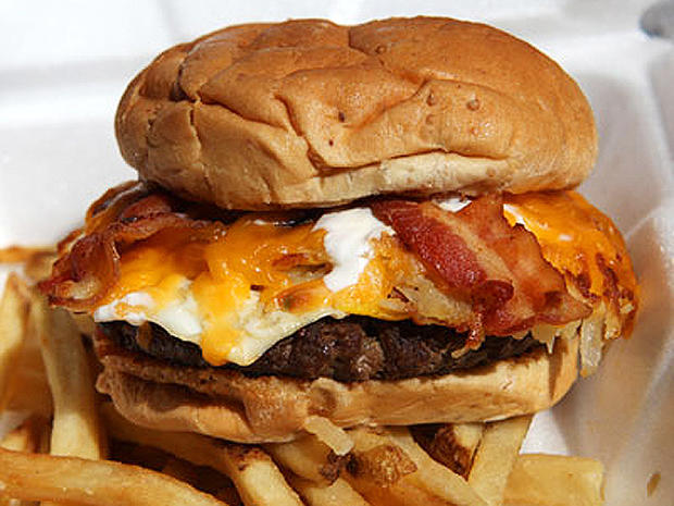 Burger breakdown: Best and worst