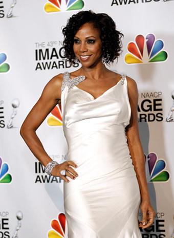 NAACP Image Awards press room
