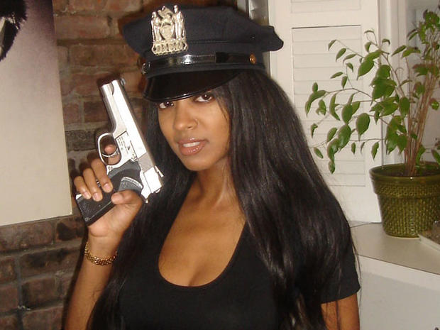 Ex-Playboy Playmate wins $1.2M for rough treatment by NYPD