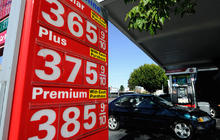 Ask the Experts: Gas Prices