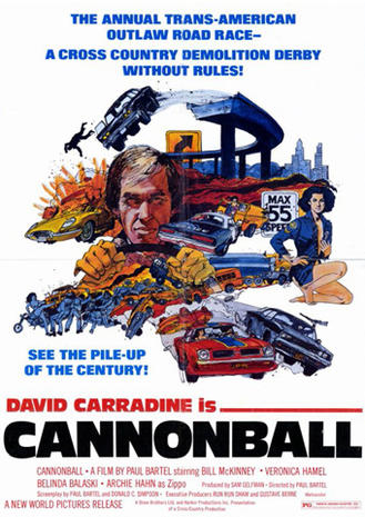 "Roger Corman's ""B movies"""