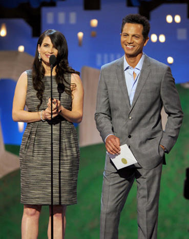 2012 Independent Spirit Awards
