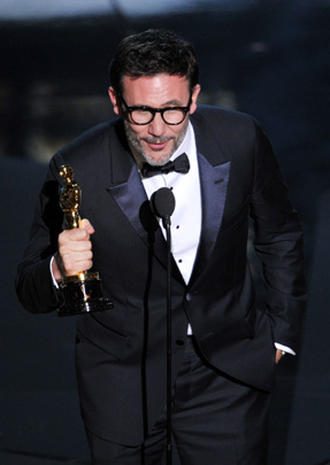 "Oscars 2012: ""The Artist"""