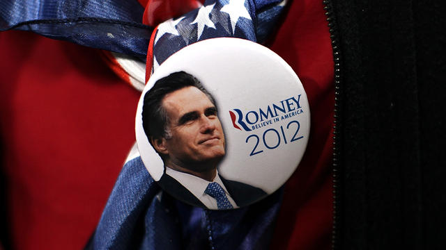Romney pinning hopes on Ohio win