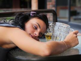 Teenage Binge Drinking As A Community Problem
