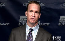 Peyton Manning: We all know nothing lasts forever