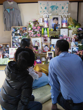 Japan: One year after the quake and tsunami