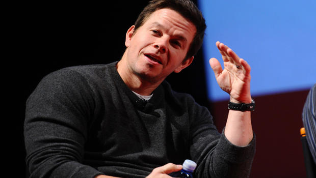 Mark Wahlberg to star in next