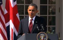 Obama: We'll complete Afghan mission responsibly