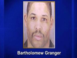 Bartholomew Granger