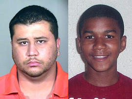 DOJ opens probe into Trayvon Martin shooting