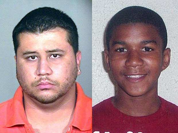 DOJ opens probe into Trayvon Martin shooting