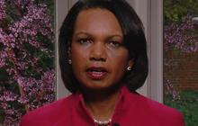 Condi Rice: School shortfalls put America at risk