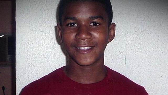 Outrage grows over Trayvon Martin shooting