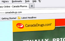 On the trail of counterfeit drugs