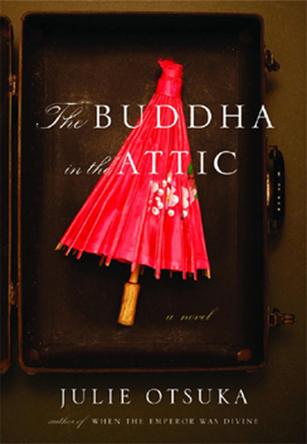 Julie Otsuka S Quot The Buddha In The Attic Quot Wins Pen Faulkner