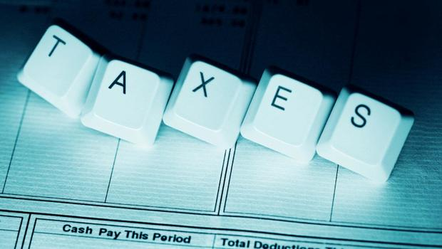 When The Irs Requires You To Send In Form 1099 Misc Cbs News
