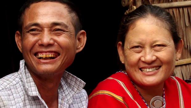 Ko Aye, Khin Marcho