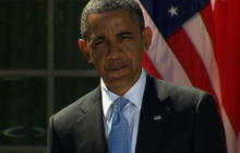 Obama confident about health care law