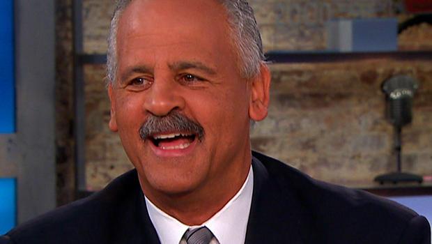 """Stedman Graham on """"CBS This Morning."""""""