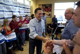 Mitt Romney, Wisconsin