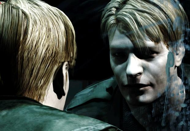 Silent Hill 2 and 3 still scary in HD?